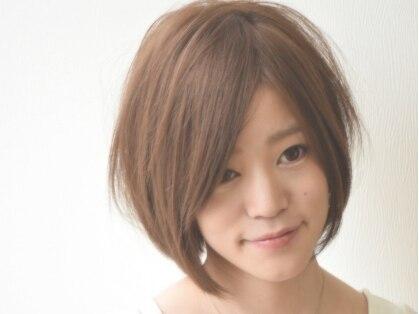 ヘアー ワンアビル(Hair One Abile)の写真