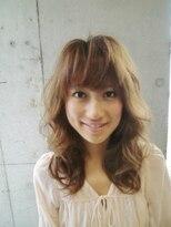 アンフィ ヘアー(Amphi hair)>^_^<