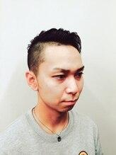 パチャールヘアー(PACAR HAIR)★モード系×ウエット感★ツヤのあるキレイめ2ブロック!