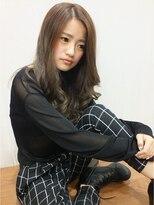 リゾートフォーヘアー 嵯峨店(ReSORT FOR HAIR)クールアッシュ