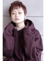 【Lolonois三国】大人かわいいフレンチショート(中川勝友)
