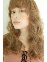 ヘアリゾート ブーケ(hair+resort bouquet)ロマンティックカール