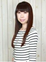 ヘアサロン ニナ(hair salon nyna)◇サラ艶ストレート◇