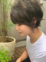 ヘアーサロンハラダ 島田店(Hair salon HARADA)