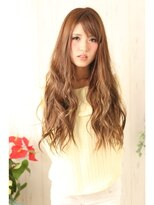 サフィーヘアリゾート(Saffy Hair Resort)Lei Lani Hair☆ 《saffy池田博之》