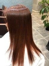 ボヌール ヘアーワークス(Bonheur hair works)