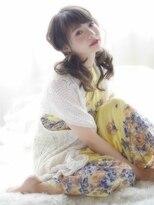 エルベスアクト(ELVESACT)簡単アレンジ☆