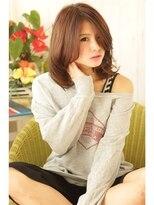 サフィーヘアリゾート(Saffy Hair Resort)【saffy】palupalu Hair☆