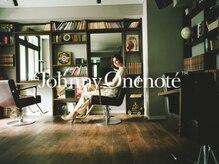 ジョニー ワンノート(Johnny Onenote)