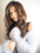 ☆est.☆ ゆるふわデジタルパーマ ◇髪質改善
