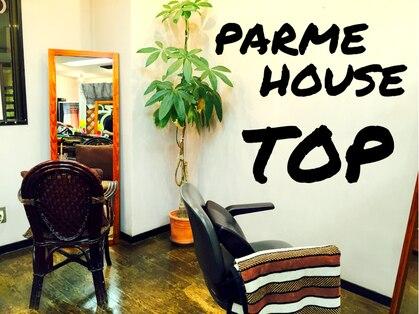 トップ(PARME HOUSE TOP)の写真