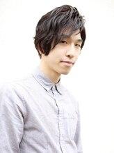 ドライブフォーメン(D-LIVE for MEN)[メンズstyle]大人パーマなマニッシュスタイル![戸田駅前]