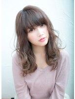 ヘアーメイク リアン 新田辺店(Hair Make REAN)モテフワパーマスタイル
