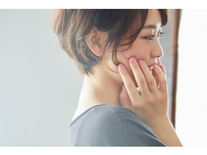 ヘアデザイン グラン ジュテ 検見川浜(Hair Design GRAND JETE)の写真