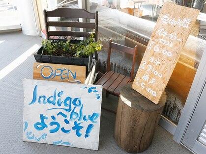 インディゴブルー 東金店(INDIGO BLUE)の写真