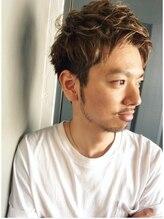 ホロホロヘアー(Hair)ホロホロHair summer×ワイルドメンズ