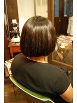 ヘアドクター ディービー 渋谷店(HAIR DOCTOR DB)クルクルなクセの方でも 《ヘアドクターDB》