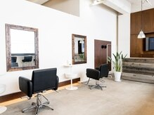 ルシア ヘアー サロン(Lucia Hair Salon)