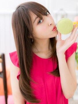マカロン 郡山駅前店(macaron)【macaron】ツヤスト☆フェミレイヤー♪