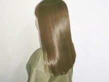ヘルシーヘアーアゲイン(healthy hair AGAIN)の雰囲気(*ミネコラ/パーフェクト3取扱い*)
