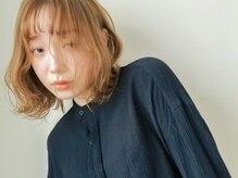 エメ(aimer)の雰囲気(aimer style...「千葉/千葉駅」)