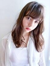 サバービア(suburbia)『カット+ファストブリーチ+ホワイトグレージュ』SC☆10suburbia