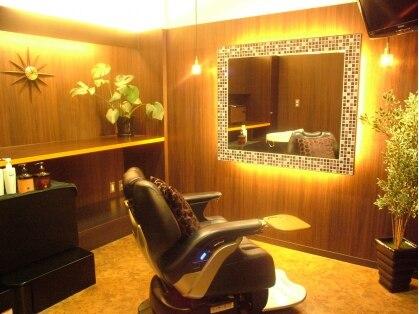 ヘアアンドスパ バースデイ(Private Salon HAIR&Spa BiRTHDAY)の写真