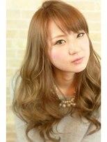サフィーヘアリゾート(Saffy Hair Resort)☆大人可愛いクリアアッシュ☆