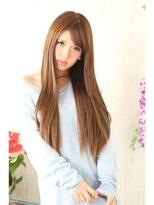 サフィーヘアリゾート(Saffy Hair Resort)Kai Hair☆                《Saffy池田博之》