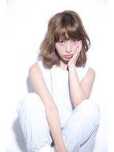 ルシア 京都 四条烏丸店(lucia)【lucia一押し】ふんわりベイジースタイル★★