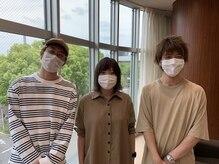 新型コロナウイルス対策への取組み