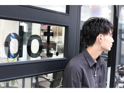 ドットトウキョウ 経堂店(dot. tokyo)の写真