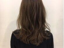 フィックスヘアー(fix HAIR)の雰囲気(春は柔らか質感で気分もUP♪)