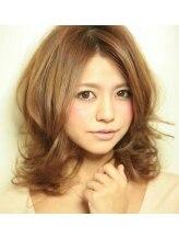 ファムイツカイチ(femme ITSUKAICHI)ゆるフワセミディ