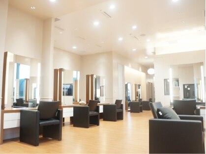 モッズ ヘア 海浜幕張店(mod's hair)の写真
