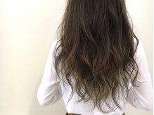 フィックスヘアー(fix HAIR)の雰囲気(透け感のある色味が大人気…!)