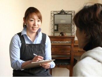 ルーマ(Rumah)の写真/女性専門シェービングサロン♪1対1のマンツーマン施術で周りを気にせず美を磨ける☆