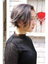 ローグヘアー 亀有店(Rogue HAIR)オトナグレージュ