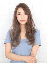 ヘアパラダイム Hair Paradigm豊田市パラダイム★女性らしさをUP×しなやか曲線ウェーブ2