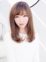 ヘアスタジオ ガロウ(hair stuido garou)