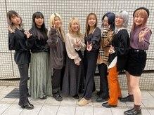 ヘアサロン ドット トウキョウ カラー 町田店(hair salon dot. tokyo color)
