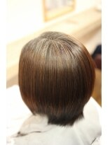 メルコヘアデザイン(melco HAIRDESIGN)圧倒的な質感の縮毛矯正☆