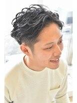 ボンズ ヘアー 港店(Bonds Hair)BONDS キャプテンスタイル オトナ爽やかメンズスタイル