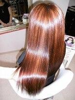 デザインヘアーピアジェ 八木店(DESIGN HAIR PIAGET)★★★KIRARA王道の堂々たるスーパー超絶うる艶美髪です♪