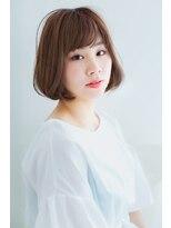 リル ヘアーデザイン(Rire hair design)【Rire-リル銀座-】エアリーボブ☆