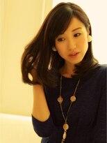 ショコラナンバ(Chocolat NAMBA)美髪宣言☆ナチュラルstyle