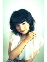 アビリティ ヘアー(ability hair)毛先パーマボブディ! by abilityhair