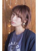 ヘアサロン リコ(hair salon lico)☆アウトワンカールボブ☆【hair salon lico】03-5579-9825