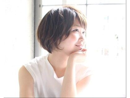 ディジュ ヘア デザイン 袋町店(Didju hair design)の写真