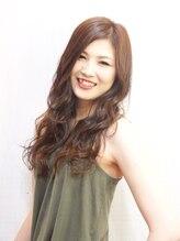 リゾートフォーヘアー(ReSORT for hair)#クールビューティー#大人女子